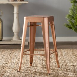 Backless Bar Stools & Bar Stools Youu0027ll Love | Wayfair islam-shia.org