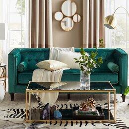 green living room furniture. Sofas Living Room Furniture  Joss Main