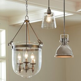 Pendant Lighting & Ceiling u0026 Wall Lighting | Joss u0026 Main azcodes.com