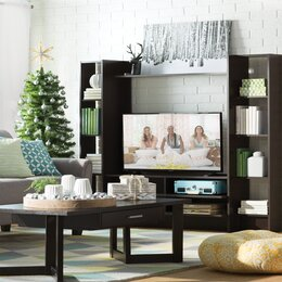 Entertainment Centers TV Stands  Flat Screen You ll Love