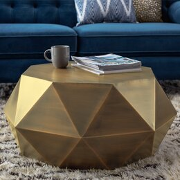 Living Room Sets · Coffee Tables