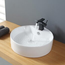 Bathroom Sinks Faucet Combos