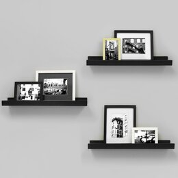 Photo Wall wall décor you'll love | wayfair