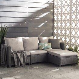 Elegant Outdoor Furniture