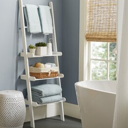 Bathroom Storage You Ll Love Wayfair