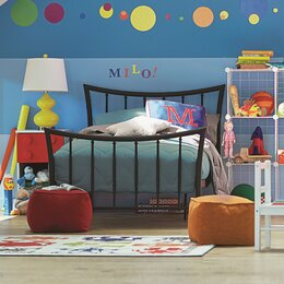 Kids Bedroom Furniture Alluring Kids' Bedroom Furniture You'll Love  Wayfair Decorating Inspiration