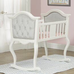 pink baby furniture. cradles u0026 bassinets nursery storage pink baby furniture n