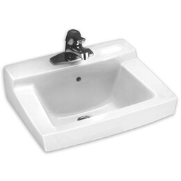 Commercial Bathroom Sink restroom fixtures you'll love | wayfair