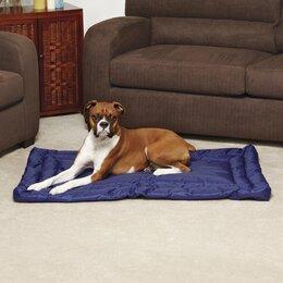 pillow dog beds crate u0026 kennel mats