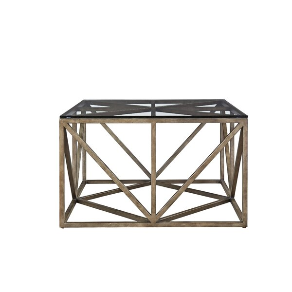 Artisan Coffee Table Joss Main