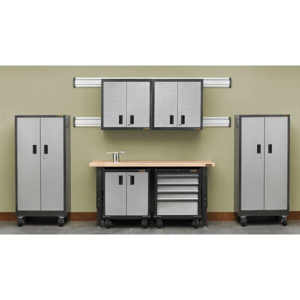 Premier Garage Cabinets #26: Joseph 27u0026amp;quot; Maple Top For Premier Garage Cabinets