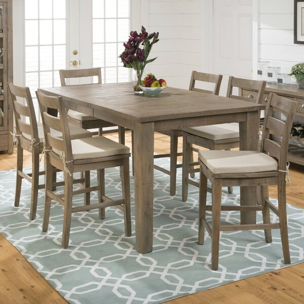 Harper Counter-Height Dining Table & Reviews