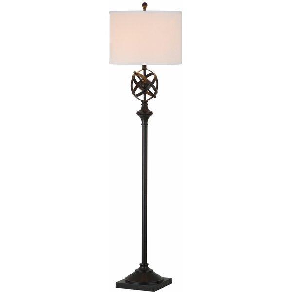 Birch Lane Cunningham 60 Quot Floor Lamp Amp Reviews Birch Lane