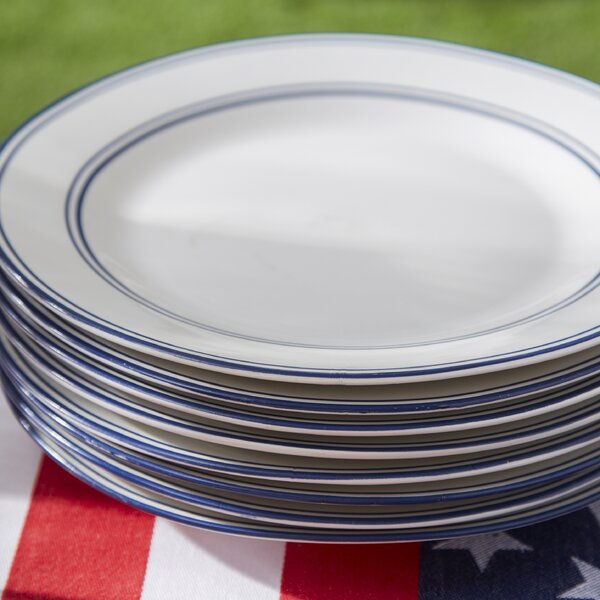 Birch Lane Conrad Dinner Plates Amp Reviews Birch Lane