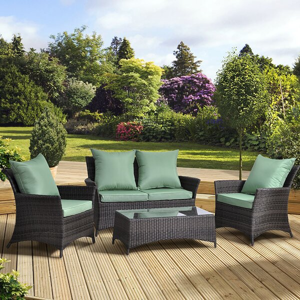 Wood. Garden Furniture