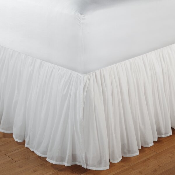 Cotton Bed Skirt 71