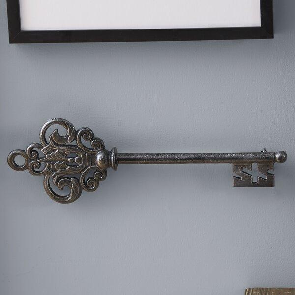 Key Decorations: Skeleton Key Wall Decor & Reviews