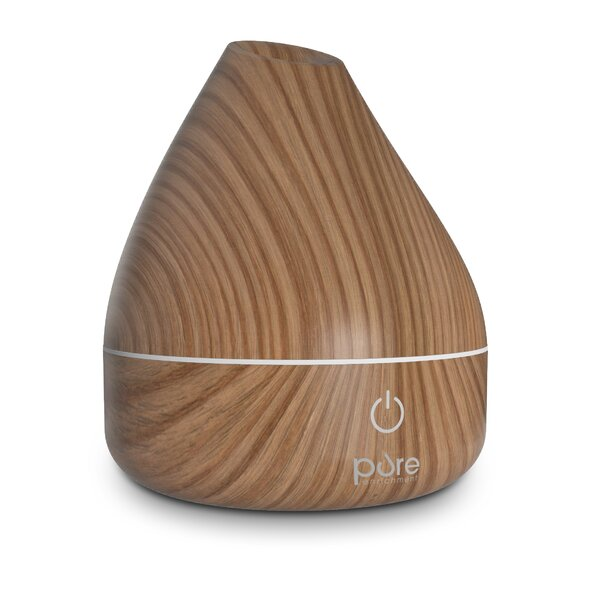 PureSpa Natural Aromatherapy Oil Diffuser amp Reviews Joss  : PureSpa Natural Aromatherapy Oil Diffuser from www.jossandmain.com size 600 x 600 jpeg 33kB