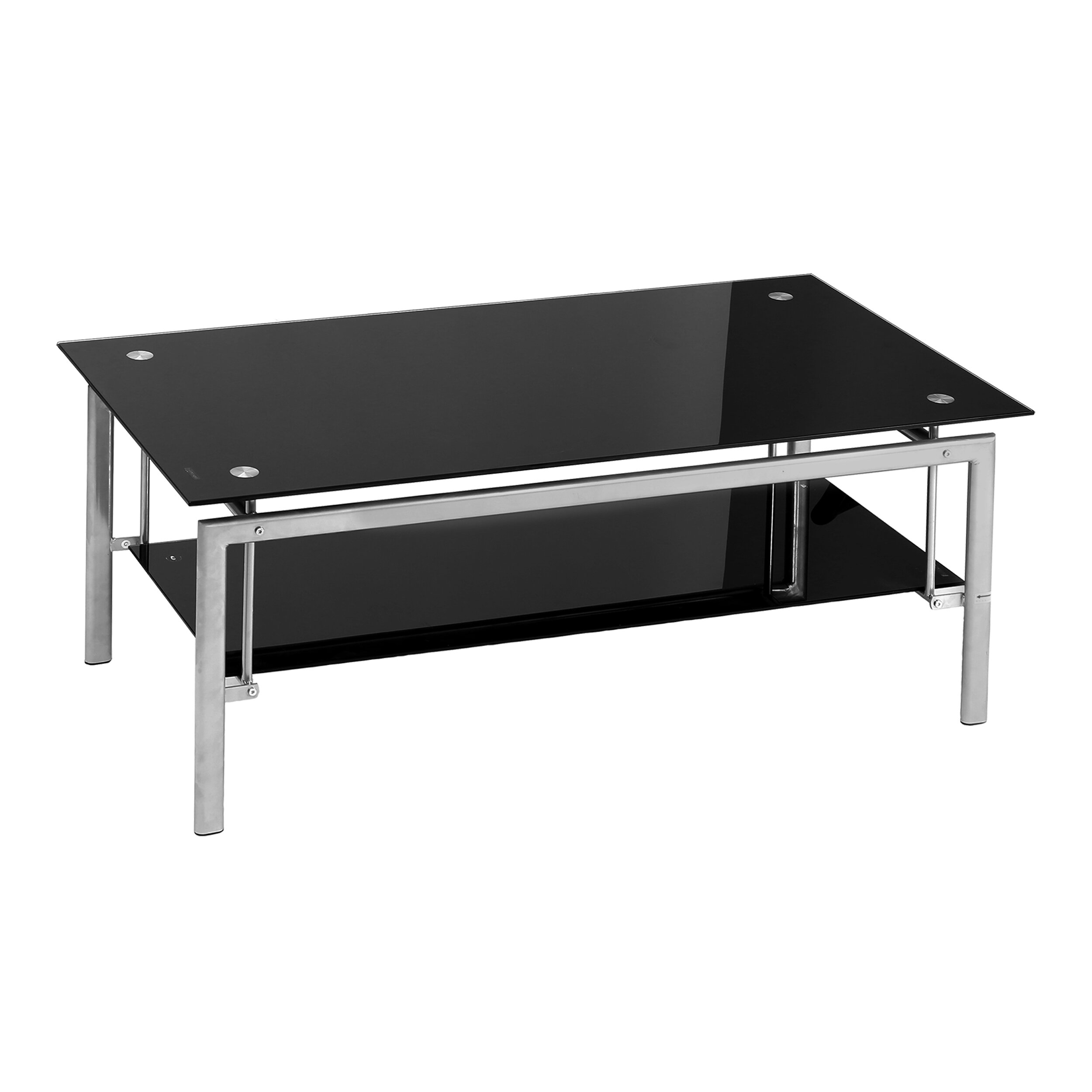 Coffee Table Set Of 3 Innovex 3 Piece Coffee Table Set Reviews Wayfair