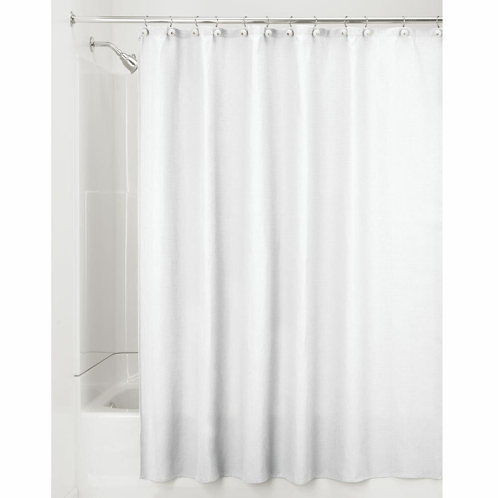 Interdesign York Shower Curtain Reviews