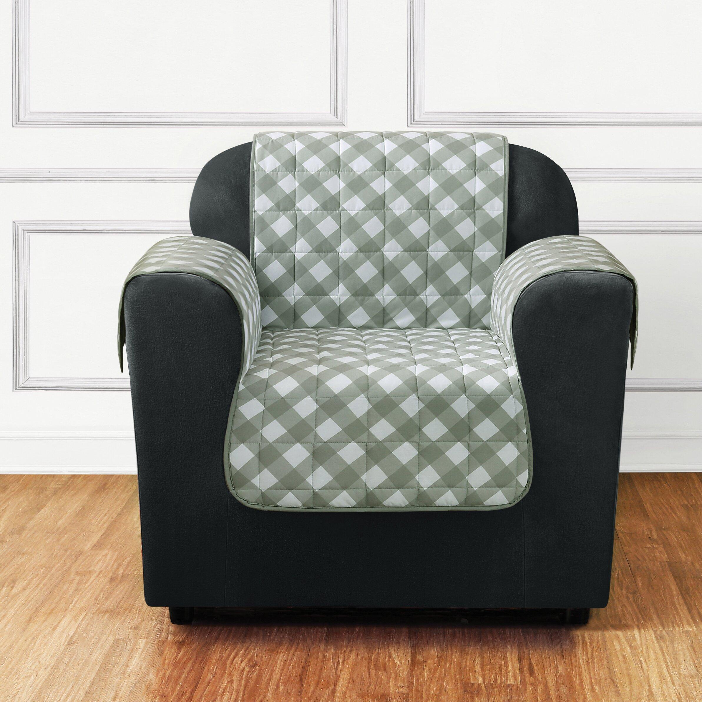 Sure Fit Furniture Flair Flash Armchair T-Cushion