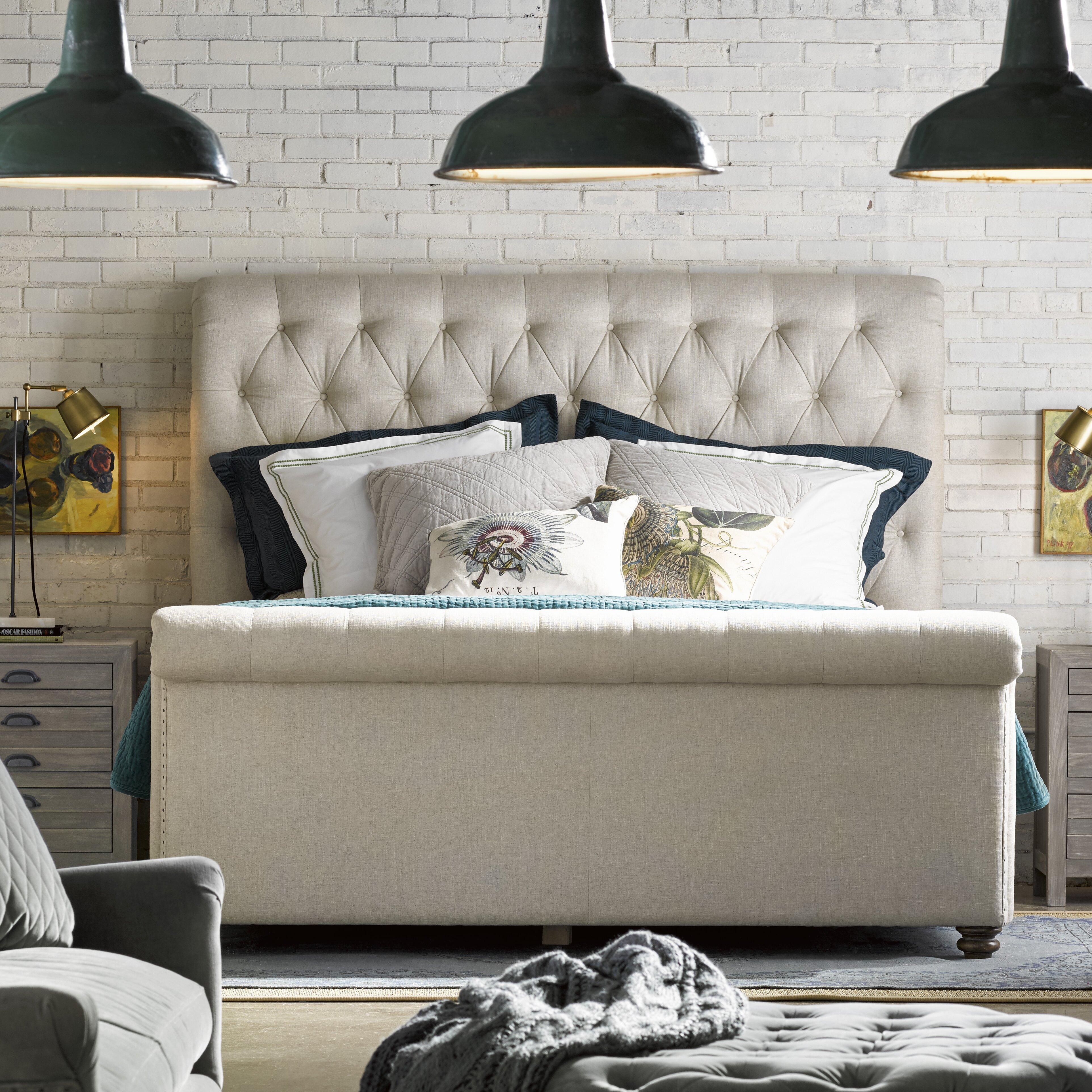 Monticello Bedroom Furniture Sleigh Furniture Bedroom Monticello Queen Pecan Value City