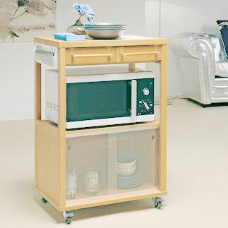 foppapedretti casa benchef kitchen cart reviews