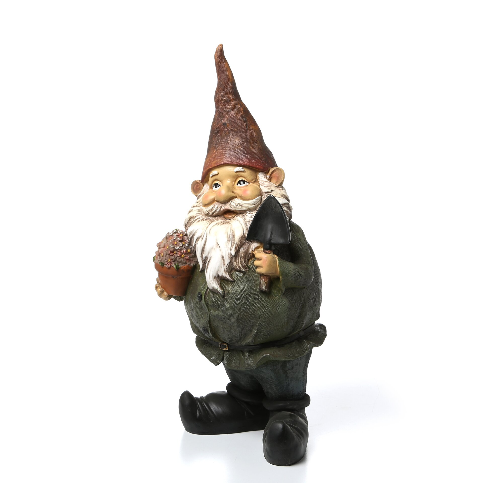 Design Toscano Dagobert with Gifts Garden Gnome Statue Reviews
