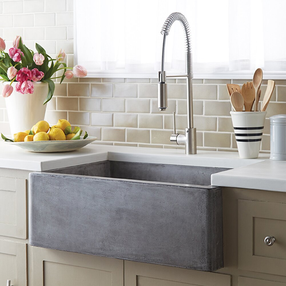 All Kitchen Sinks l c O~Farmhouse+ 5BS 5D+Apron farm sinks for kitchens Farmhouse 30 18 Stone Kitchen Sink