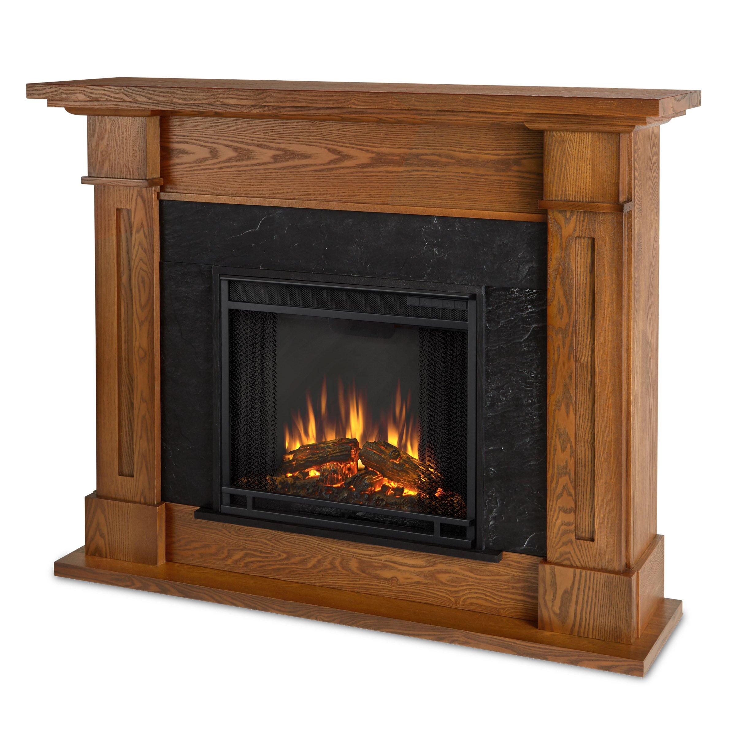 Real Flame Kipling Electric Fireplace Amp Reviews Wayfair