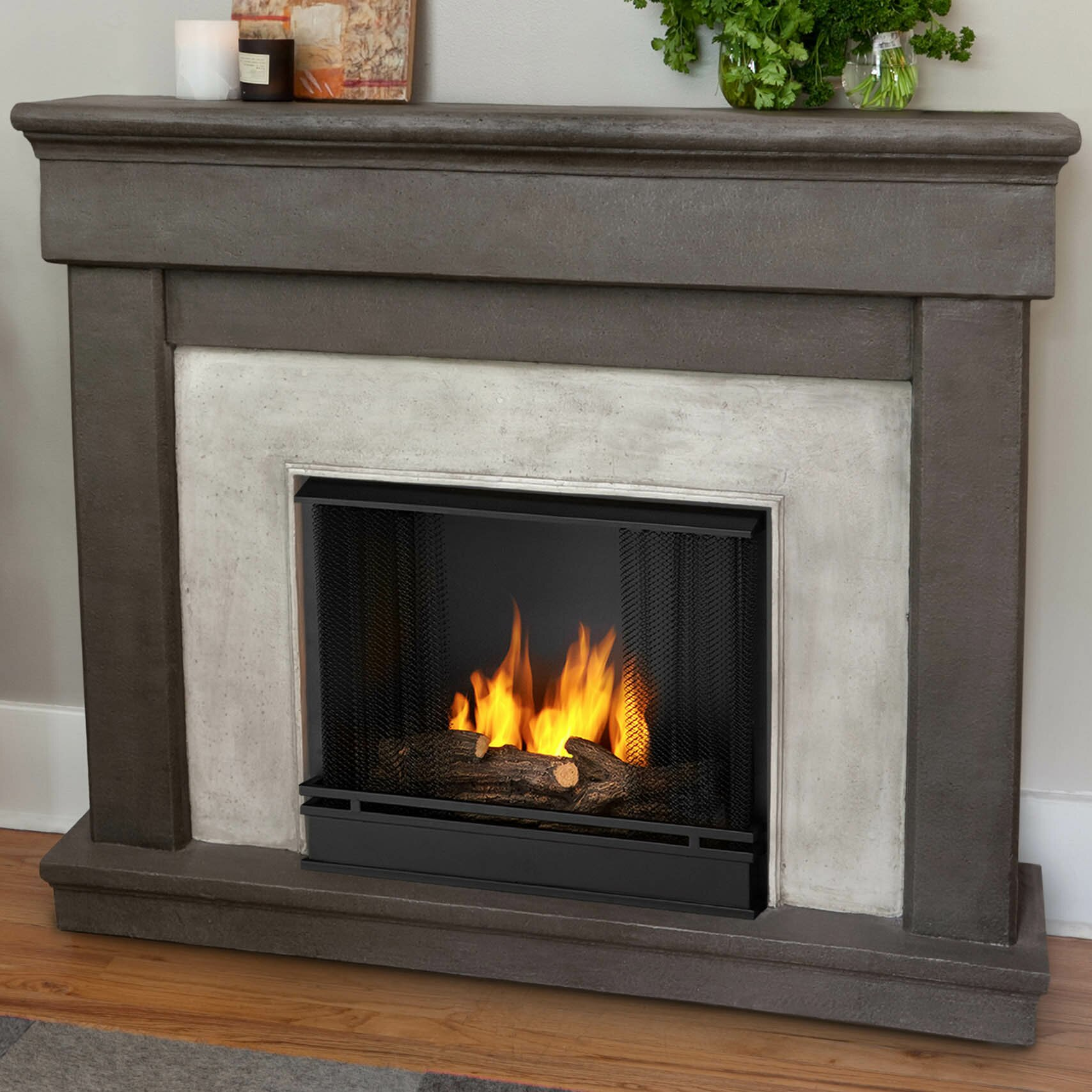 real flame ventless fireplace fuel home design inspirations