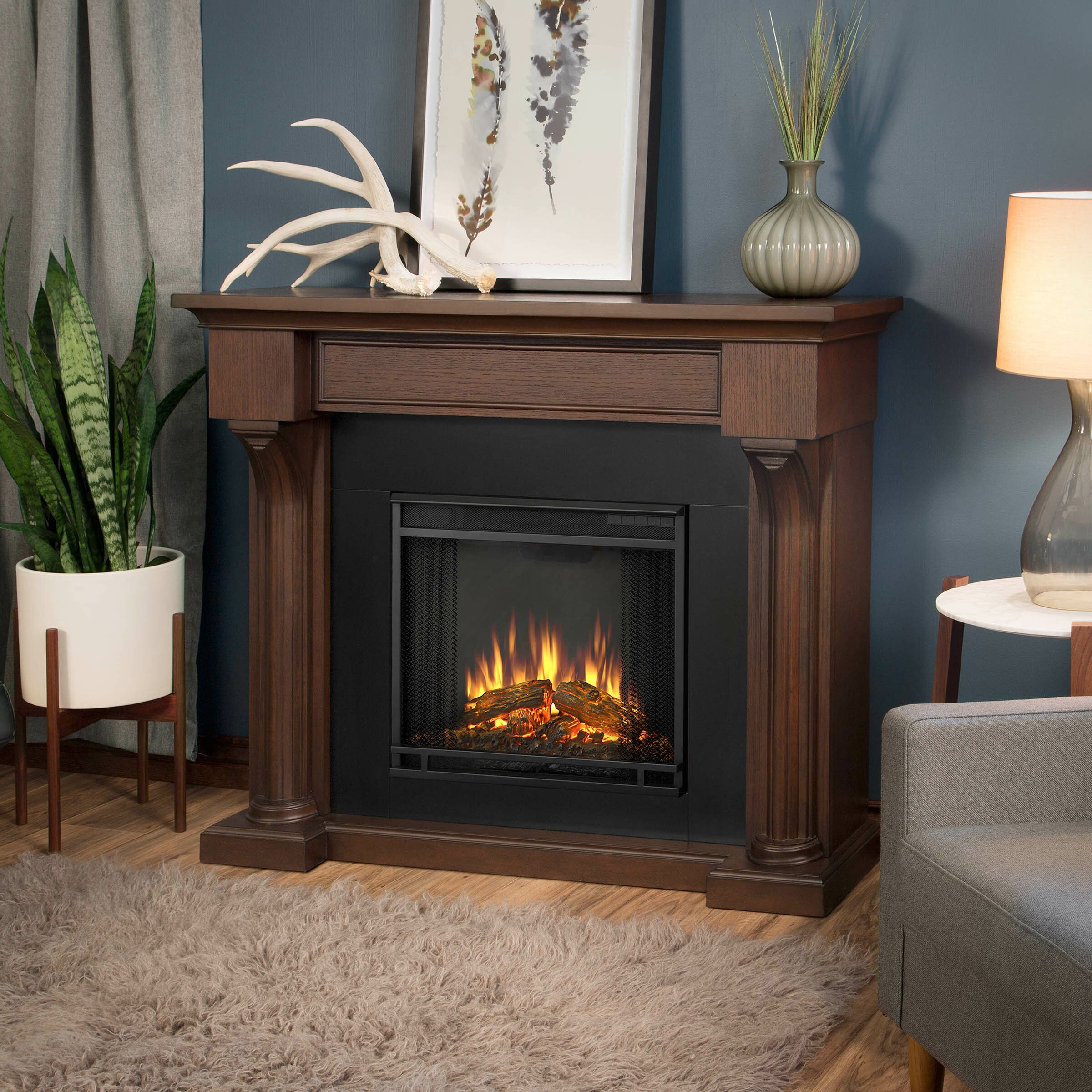 uncategorized for trend and wayfair money sided an awesome f fireplace electric does save concept picture