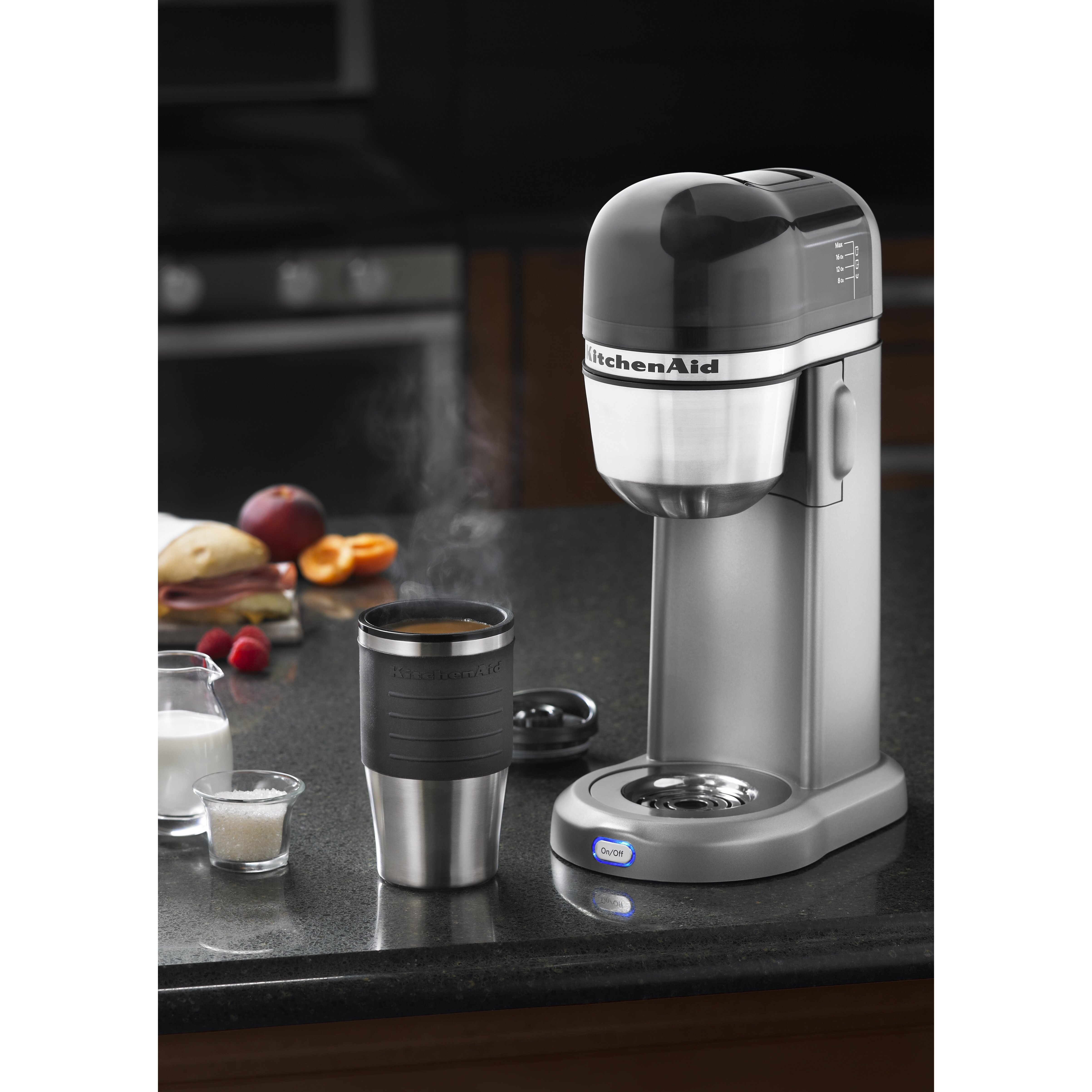 kitchenaid personal 4 cup coffee maker reviews wayfair kitchenaid personal 4 cup coffee maker