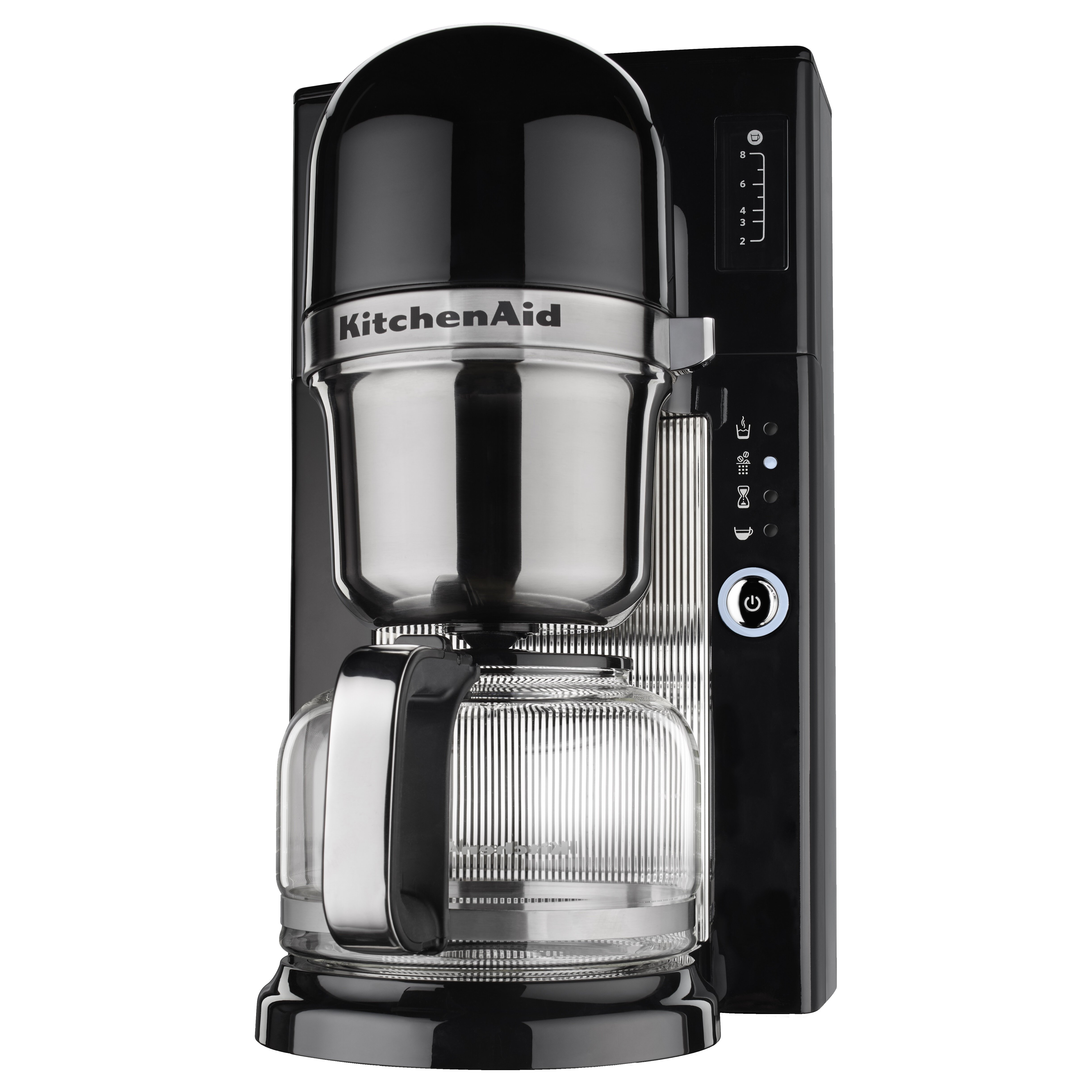 Kitchenaid Coffee Maker Pour Over : KitchenAid 8 Cup Pour Over Coffee Maker & Reviews Wayfair