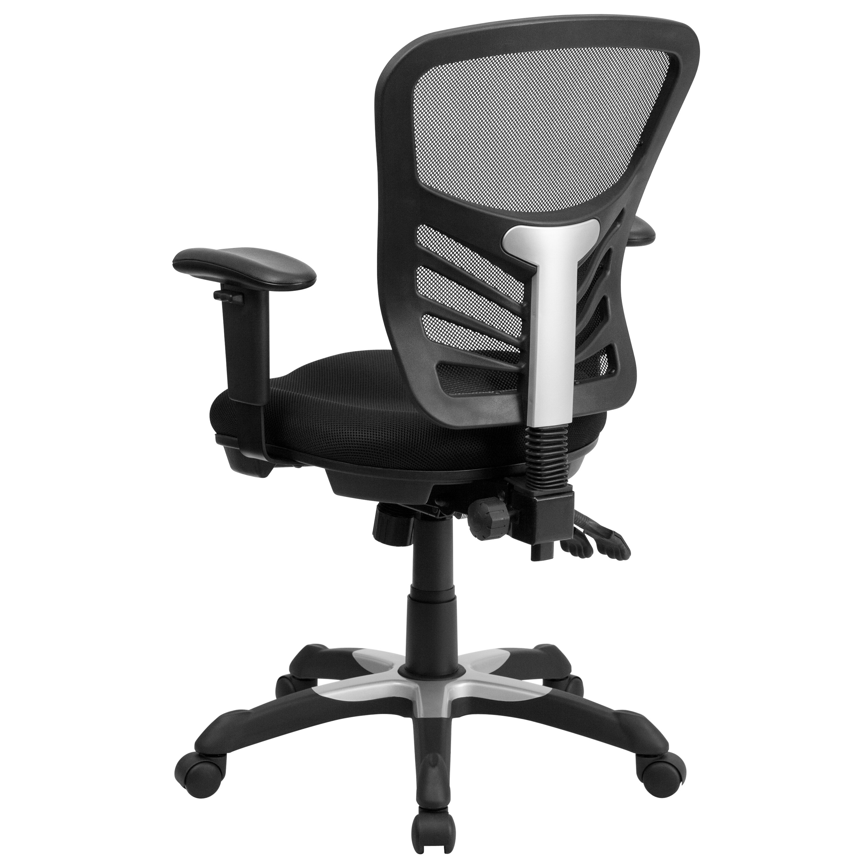 Flash Furniture High Back Mesh Desk Chair & Reviews