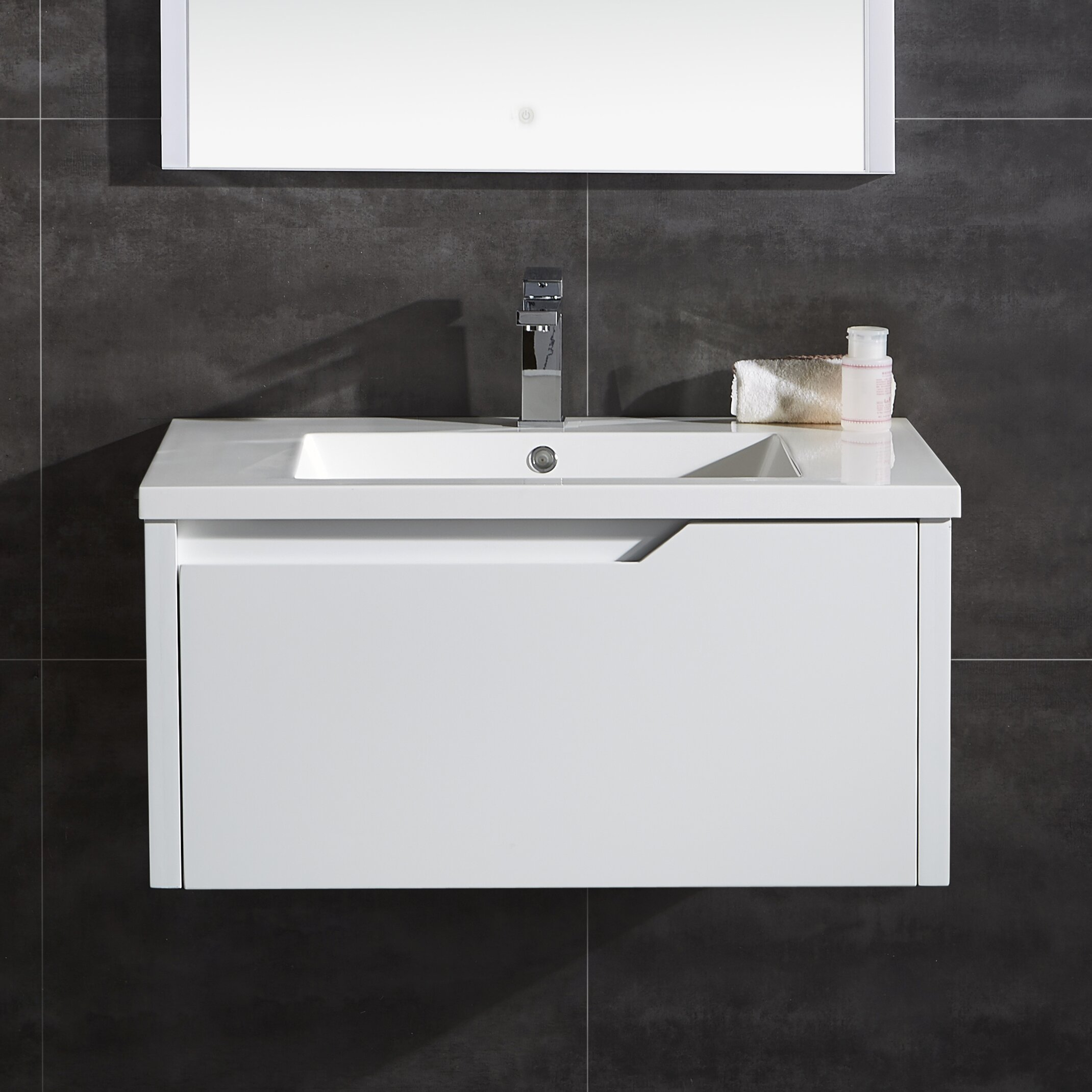 Ove Decors Pavo 32 Quot Single Bathroom Vanity Set
