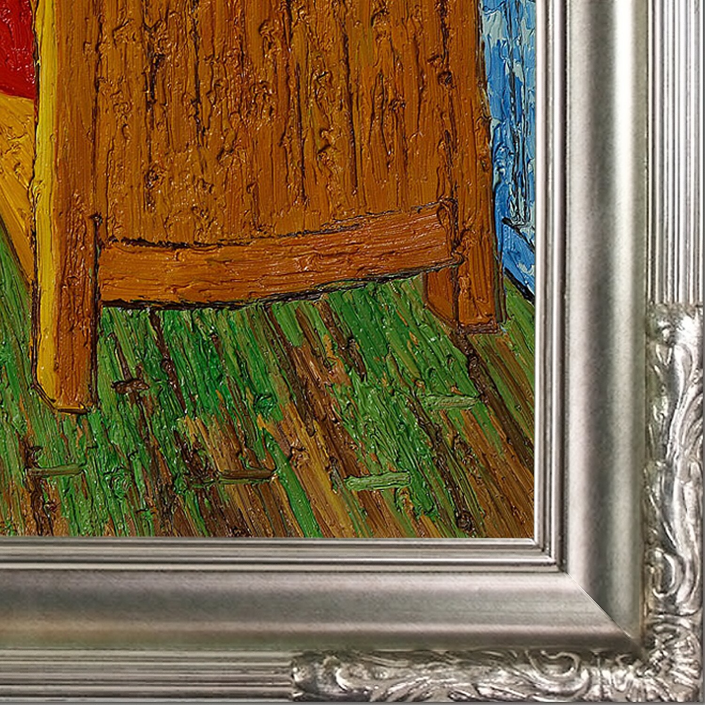 Painting The Bedroom The Bedroom Van Gogh Painting Janefargo