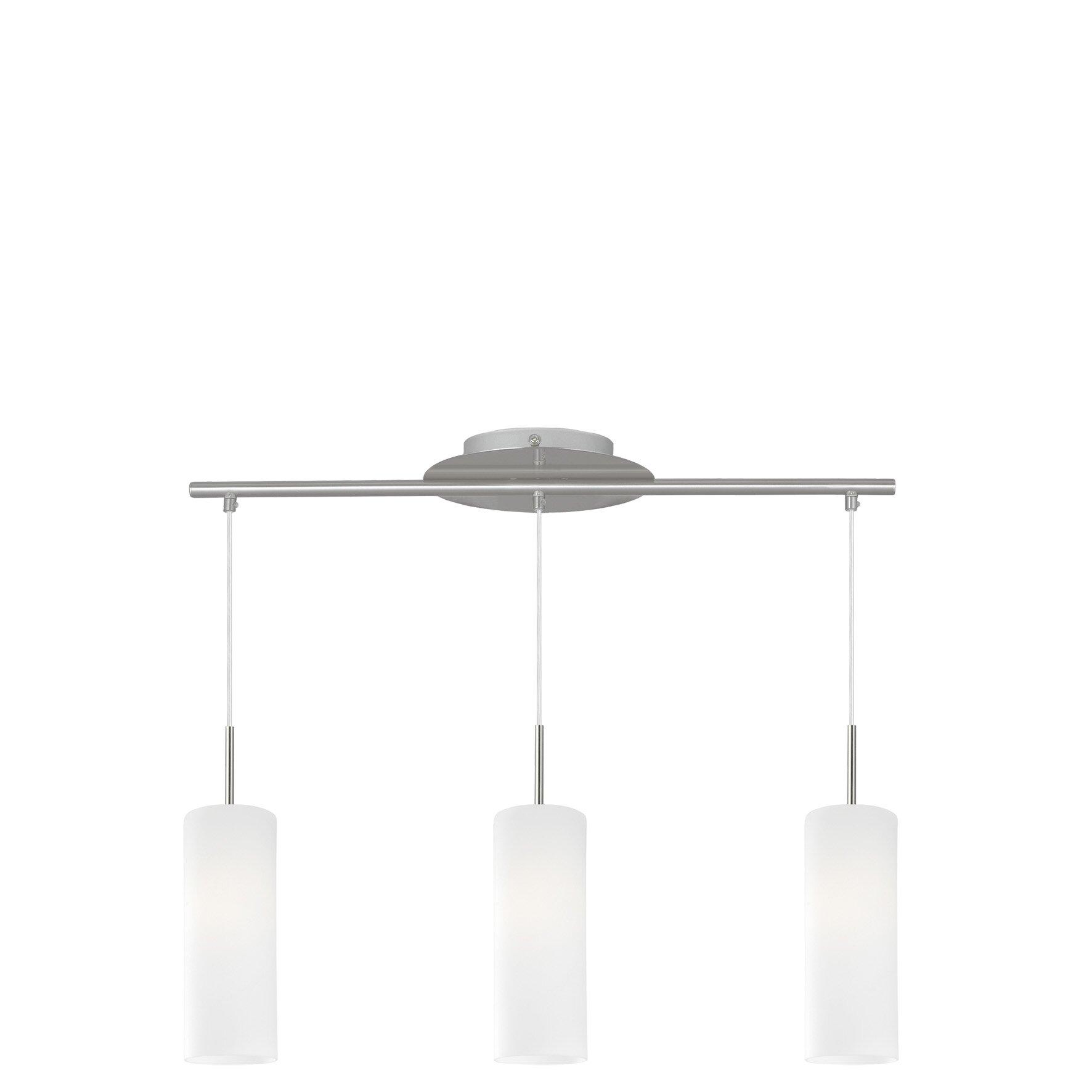 Multi Pendant Lighting Kitchen Kitchen Island Pendants Wayfaircouk