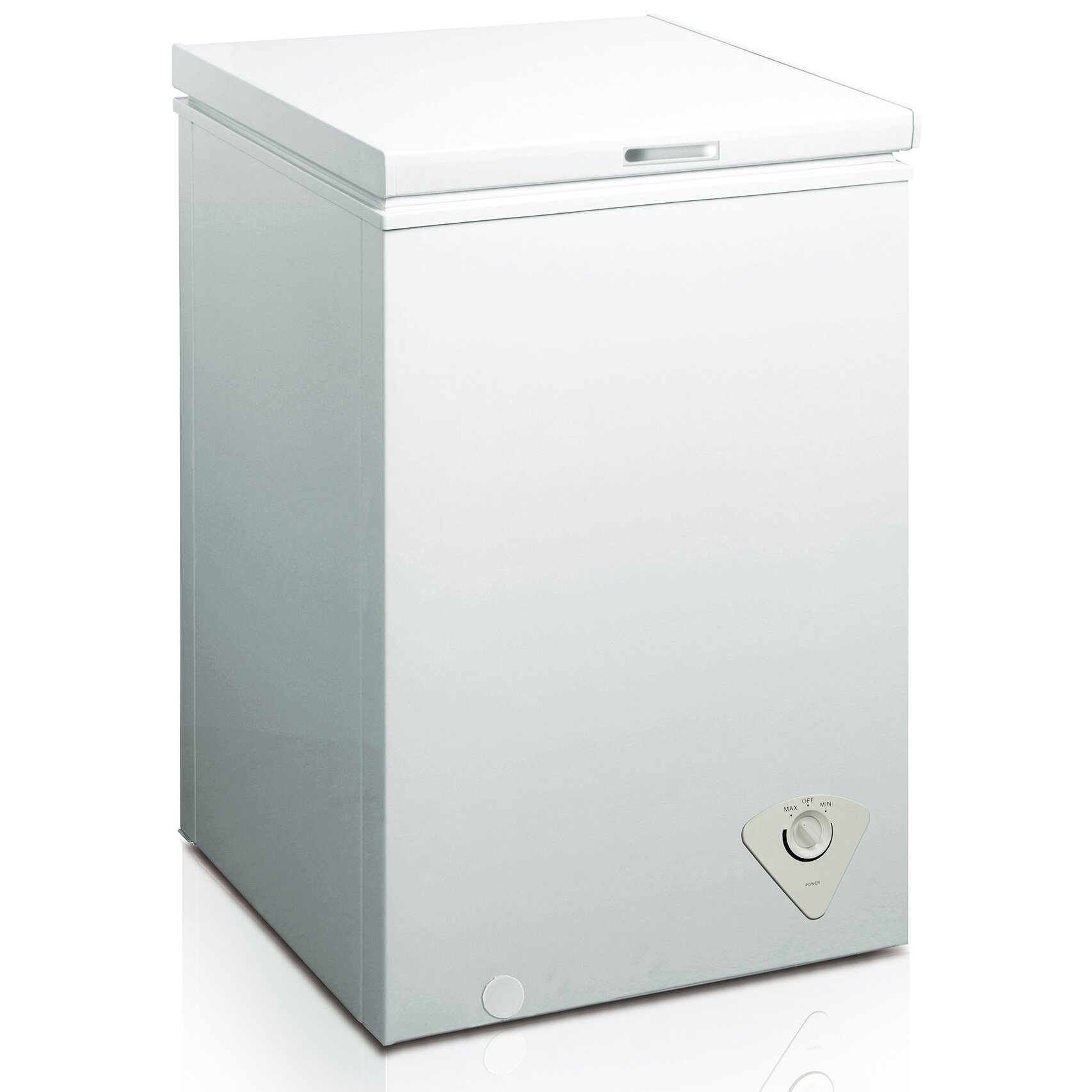 Arctic King 3 5 Cu Ft Freezer Amp Reviews Wayfair