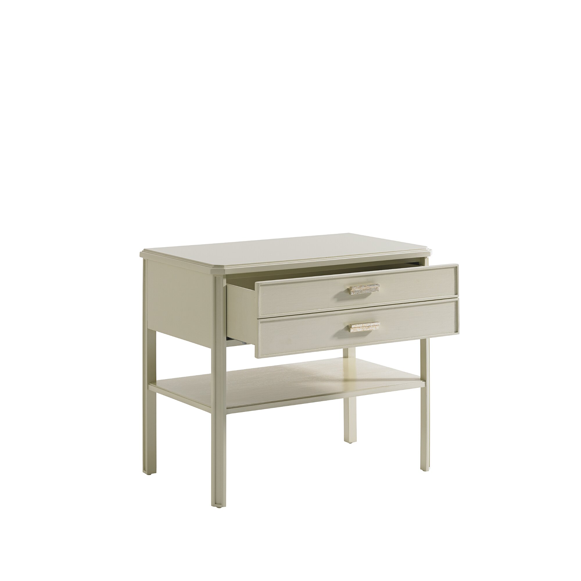 Stanley crestaire suthbridge 1 drawer nightstand reviews for H furniture ww chair