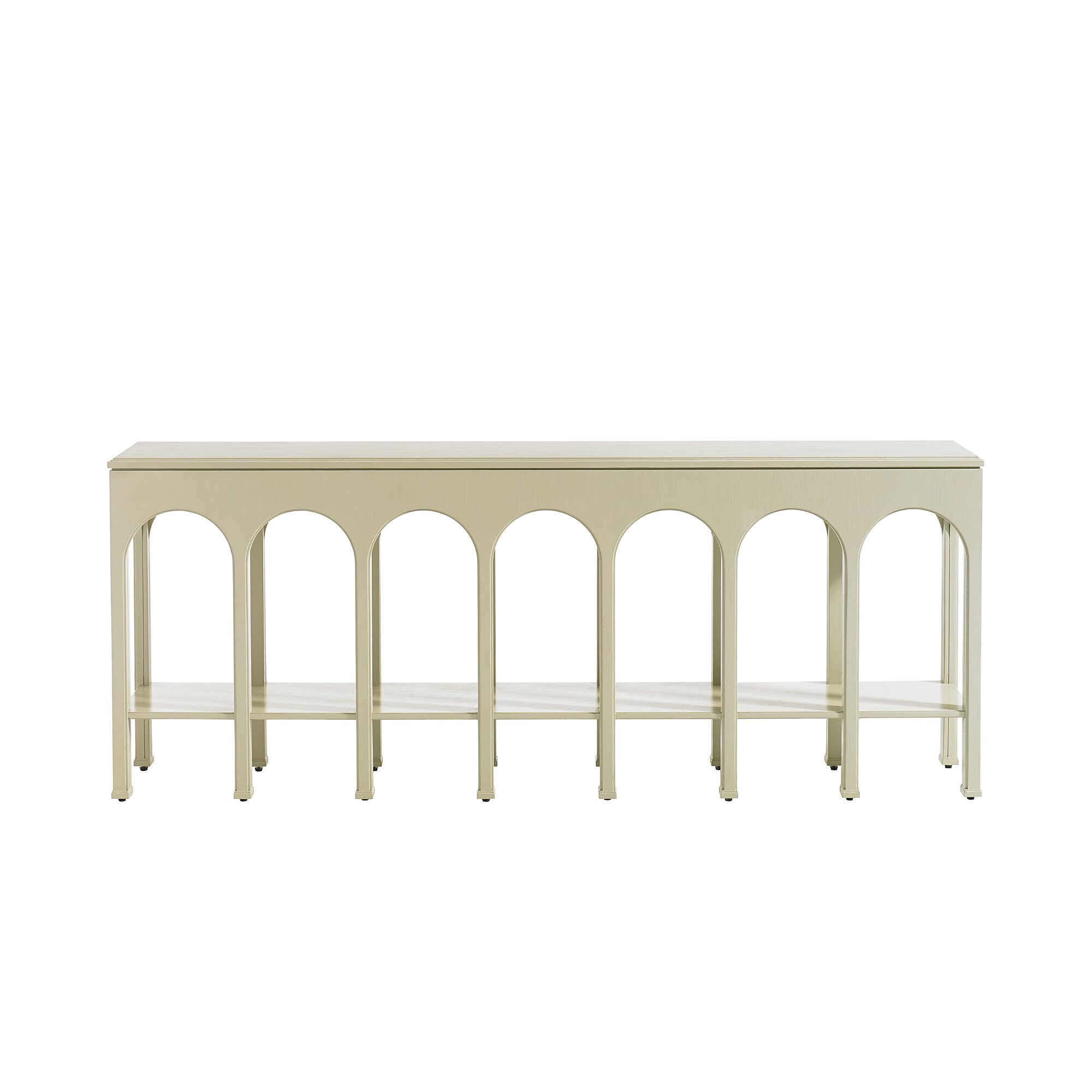 Stanley Crestaire Brooks Console Table & Reviews | Wayfair