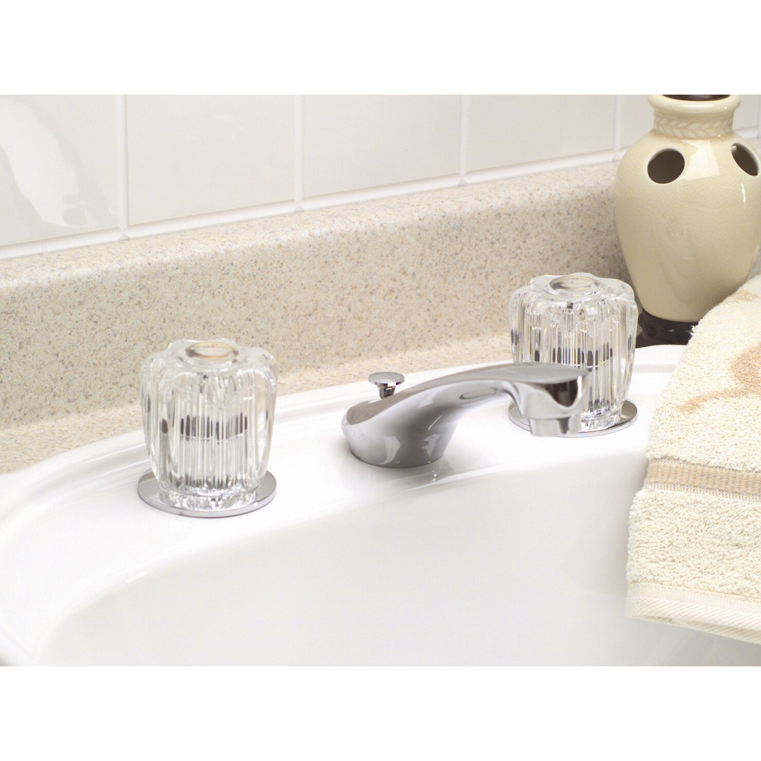 bathroom faucets with porcelain handles | My Web Value