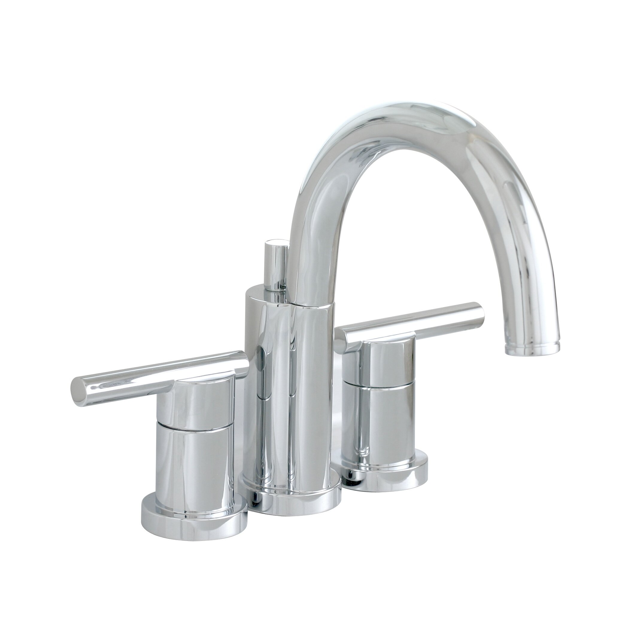 Bathroom Faucet Premier Faucet Essen Widespread Bathroom Faucet With Double