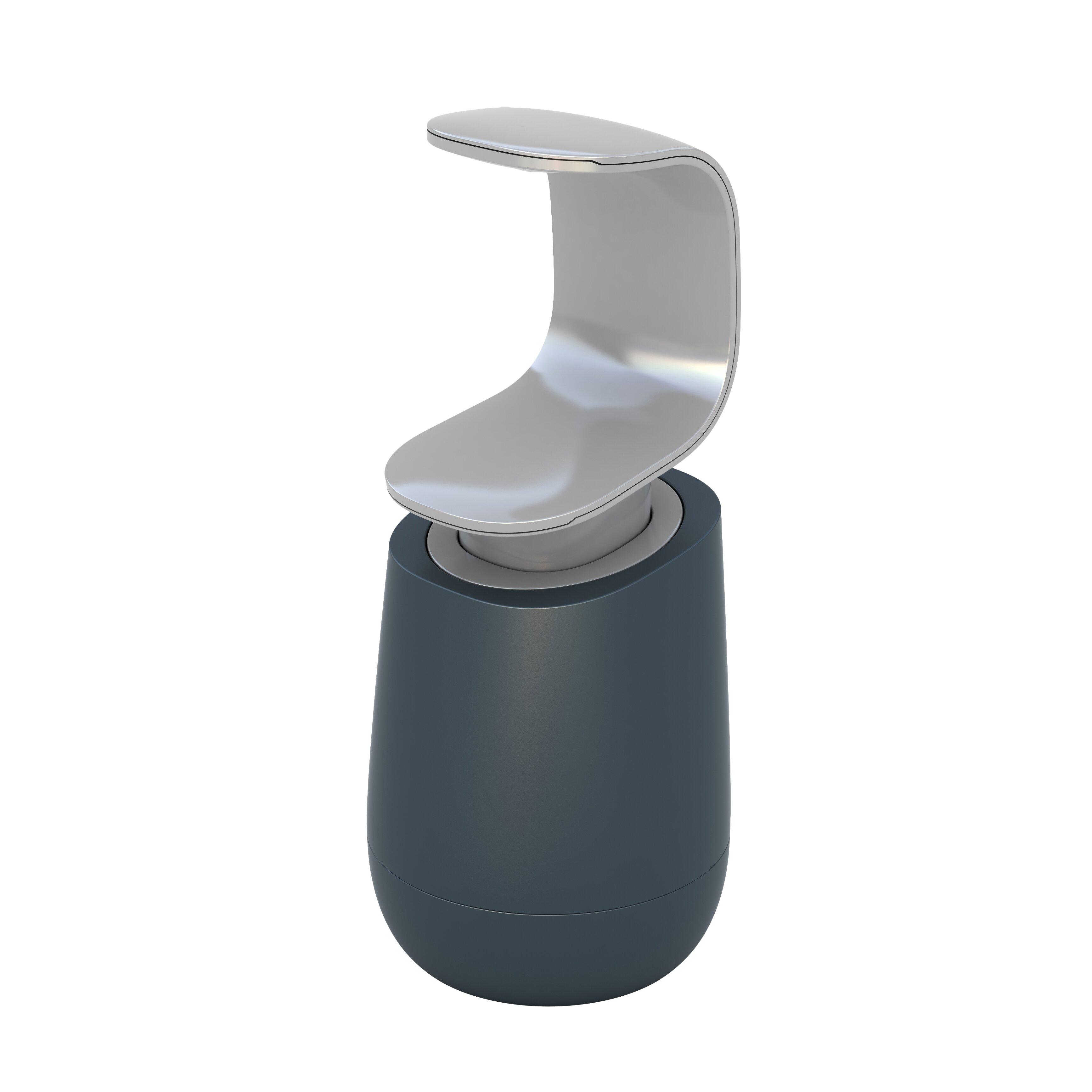 joseph joseph c-pump soap dispenser & reviews | wayfair