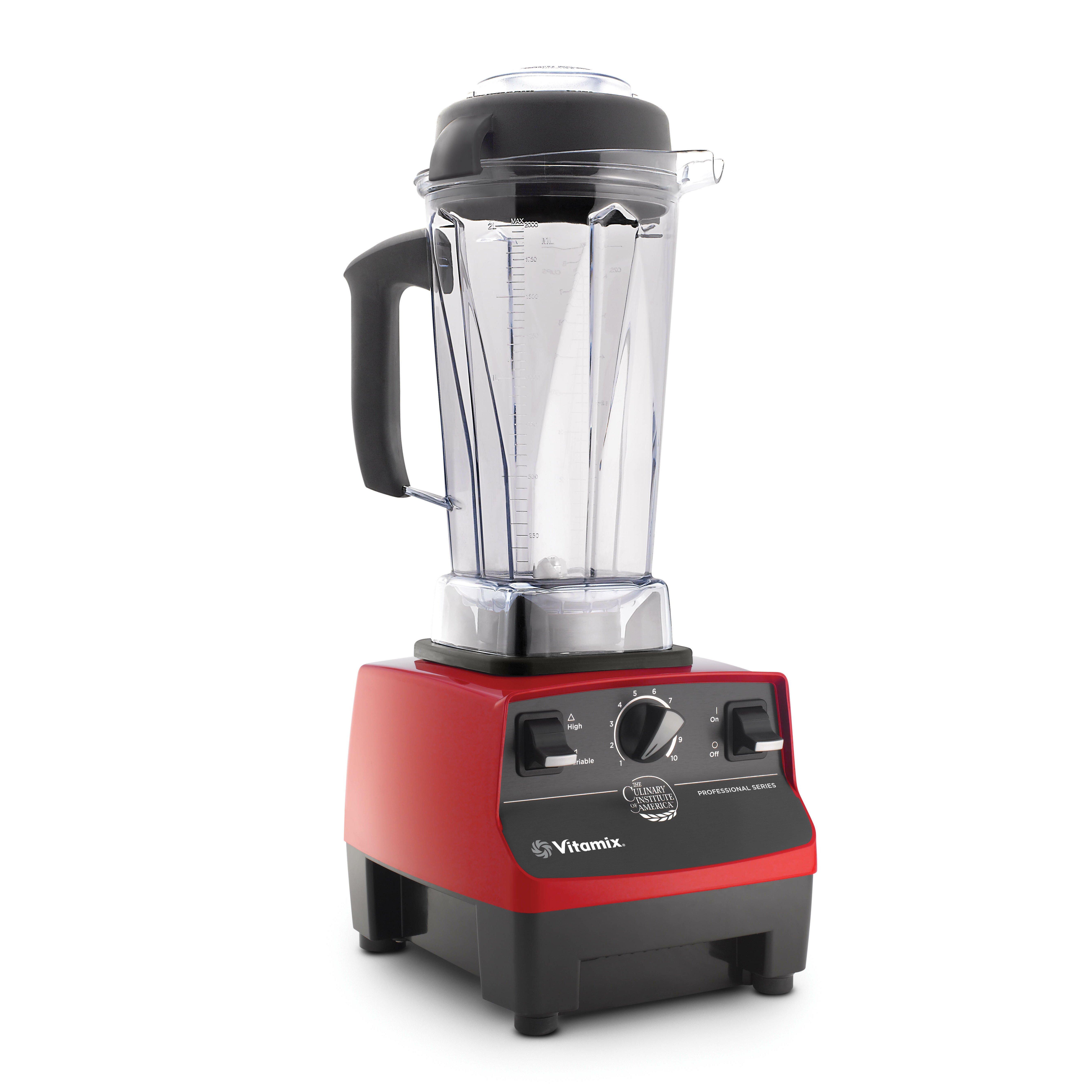 Cuisinart smartpower duet blender and food processor - Vitamix Cia Professional Series 64 Oz Blender