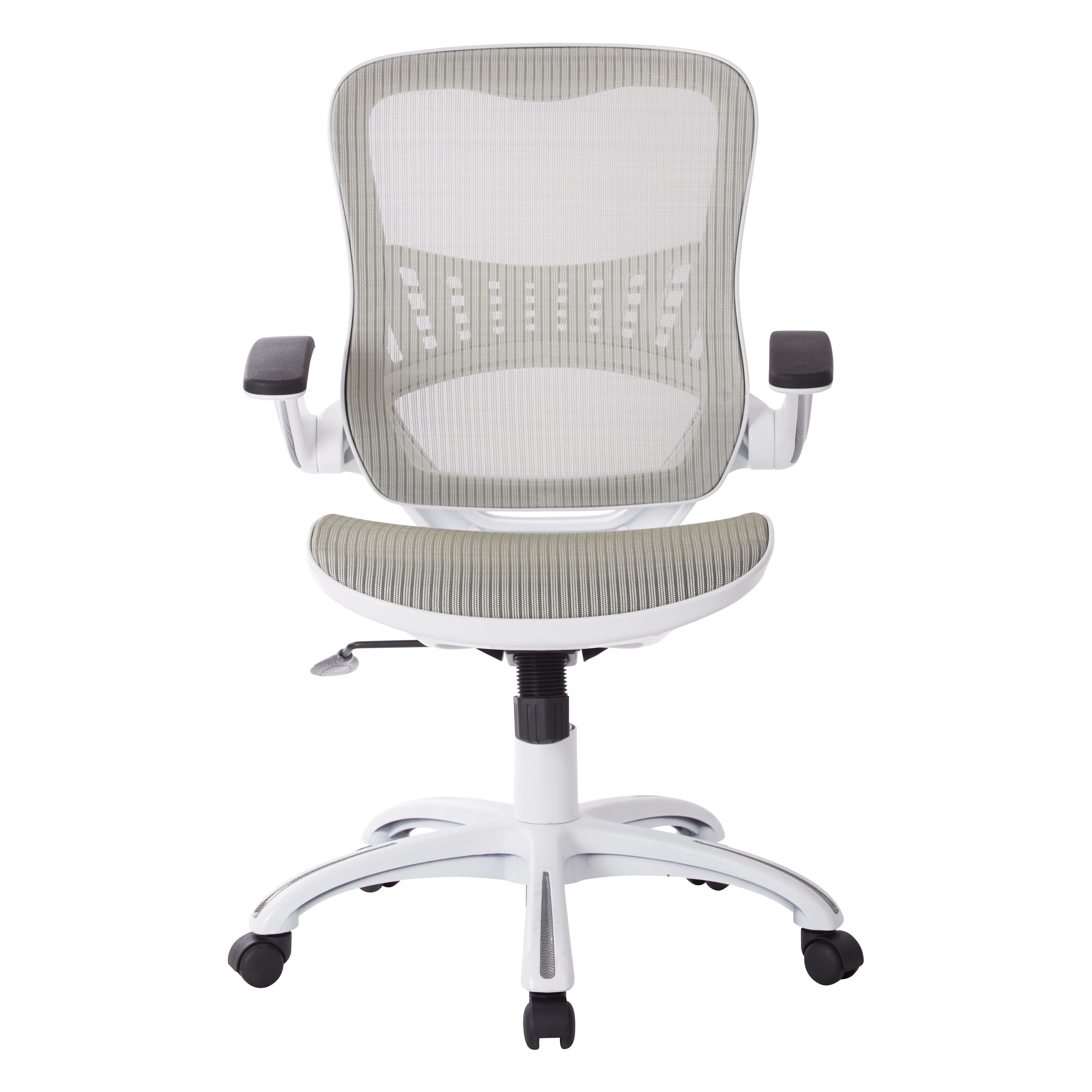 Ave Six High Back Mesh Desk Chair & Reviews