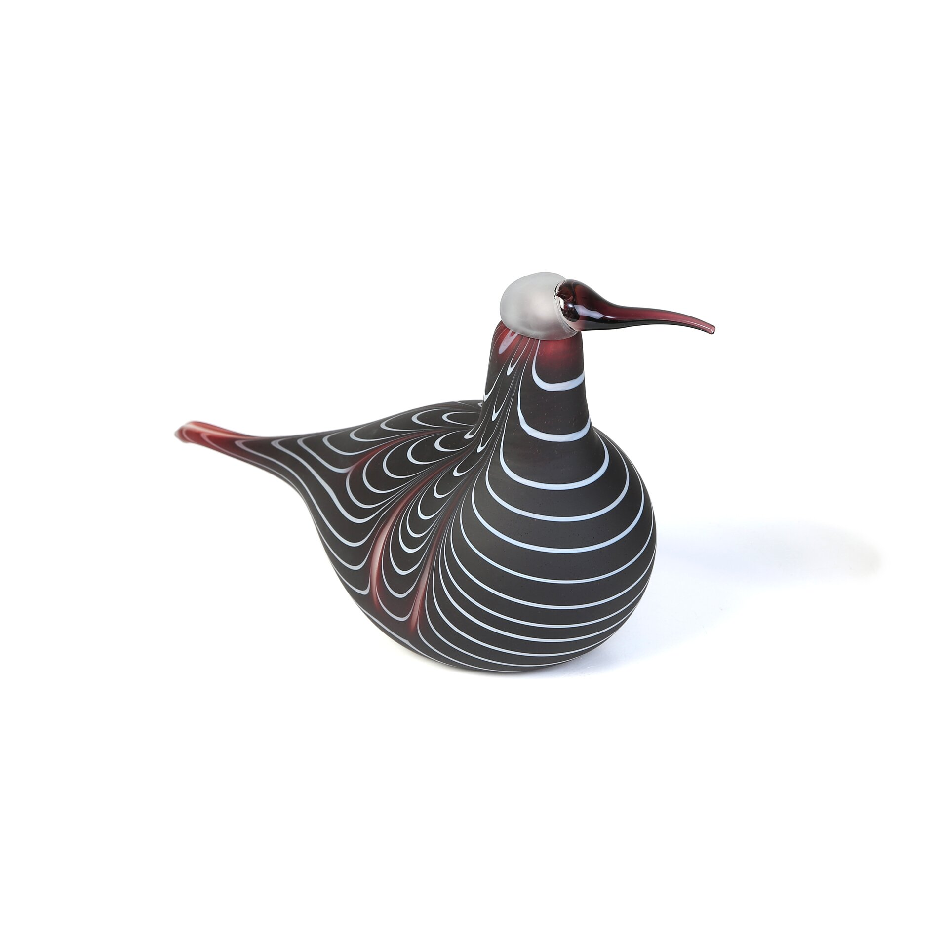 Birds by Toikka Curlew Figurine & Reviews | AllModern - iittala Birds by Toikka Curlew Figurine