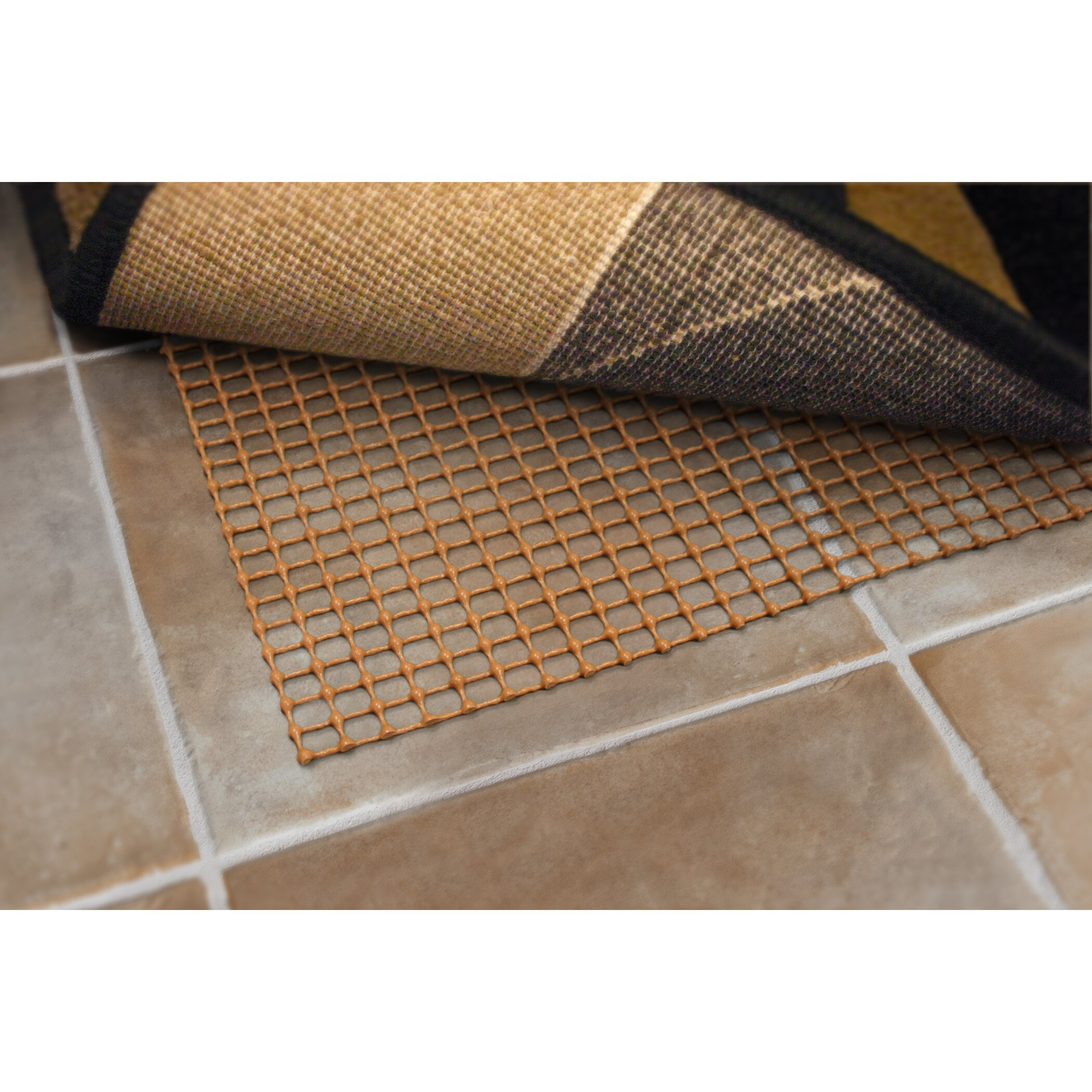 Kitchen Chair Floor Protectors Rug Pads Youll Love Wayfair