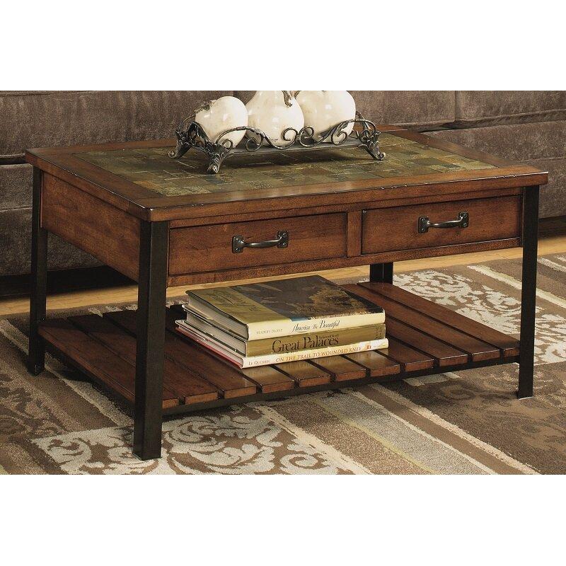 Wildon Home ® Coffee Table - Wildon Home ® Coffee Table & Reviews Wayfair