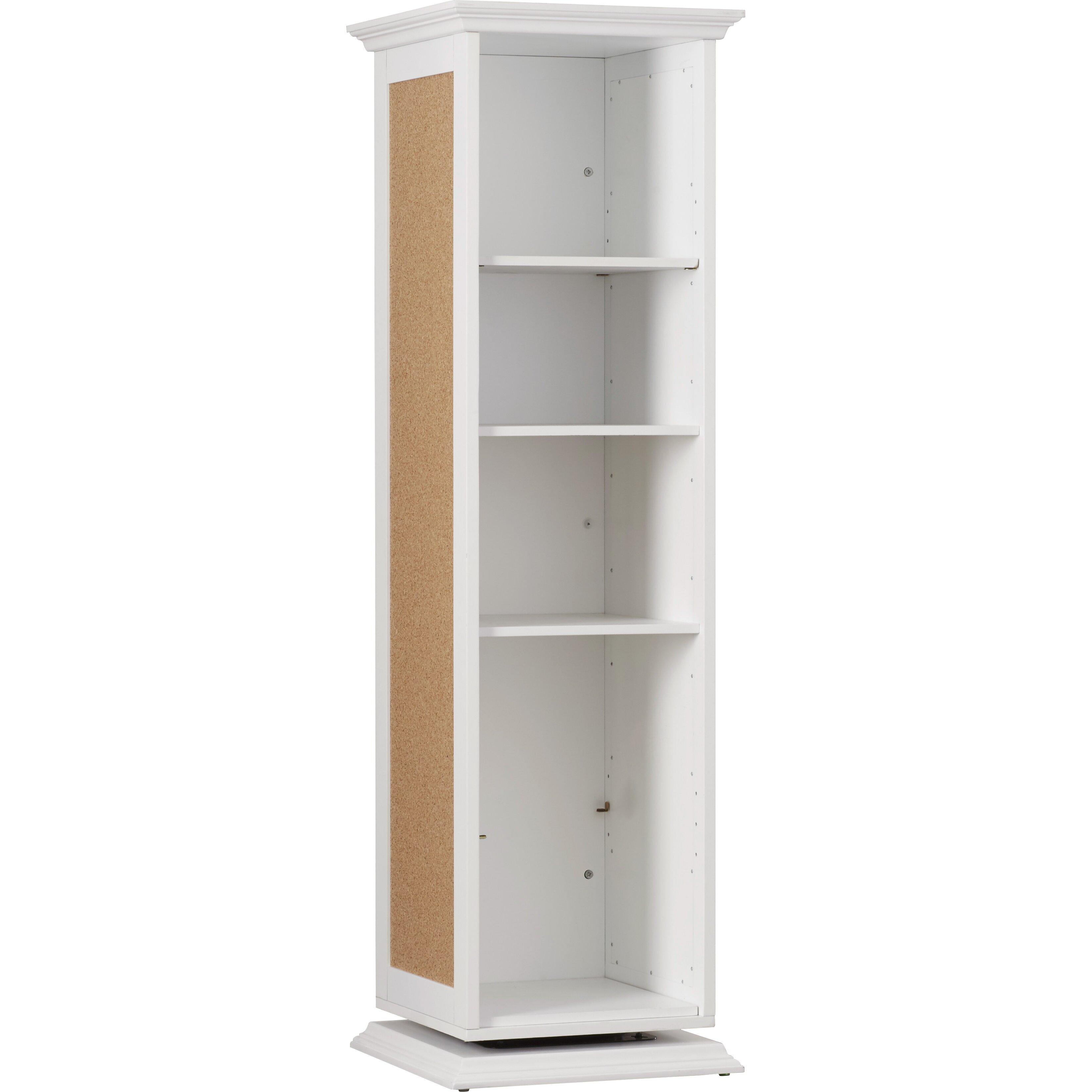 wildon home swivel storage cabinet reviews wayfair